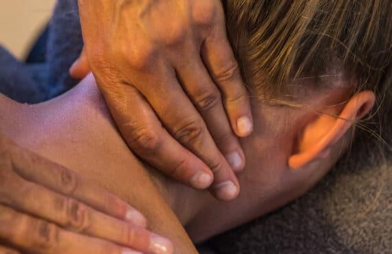 Massage bien-être Centre de Balnéothérapie