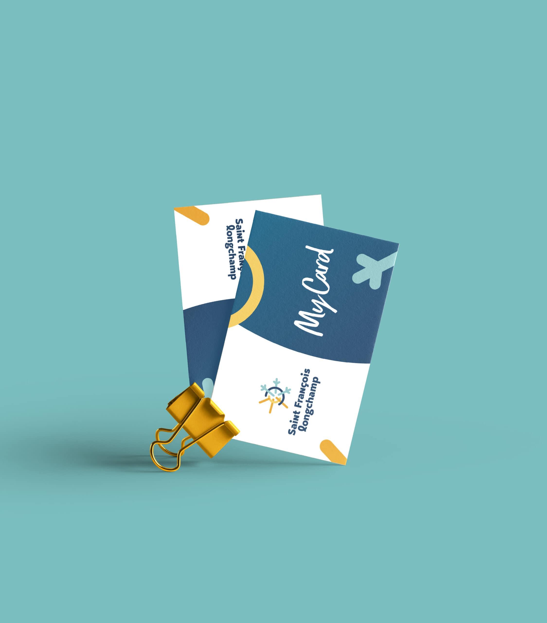 Carte multi-activités My Card