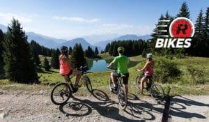 Parcours VTT R Bikes